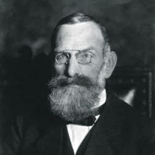 Макс Бирхер-Беннер