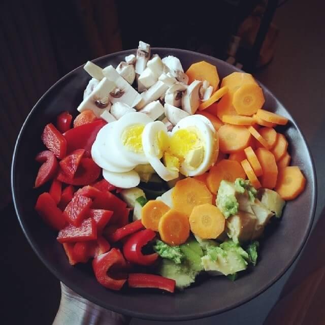 lakto-ovo-vegetarianstvo