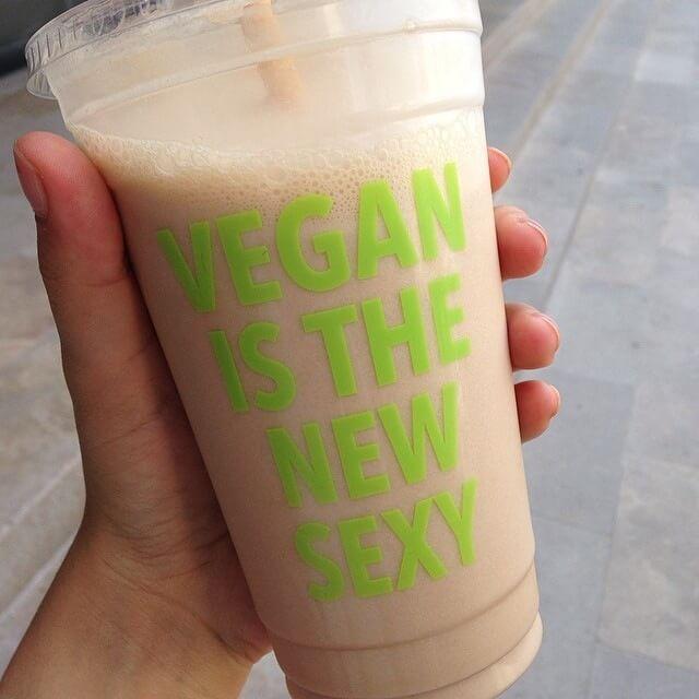 питание вегетарианства