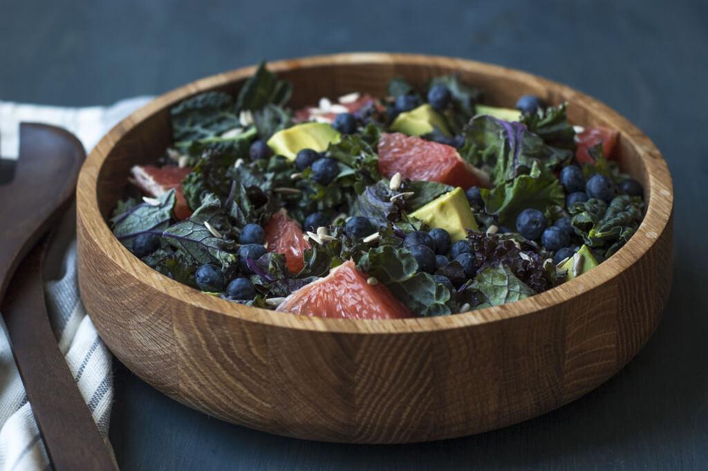 вегетарианский рецепт