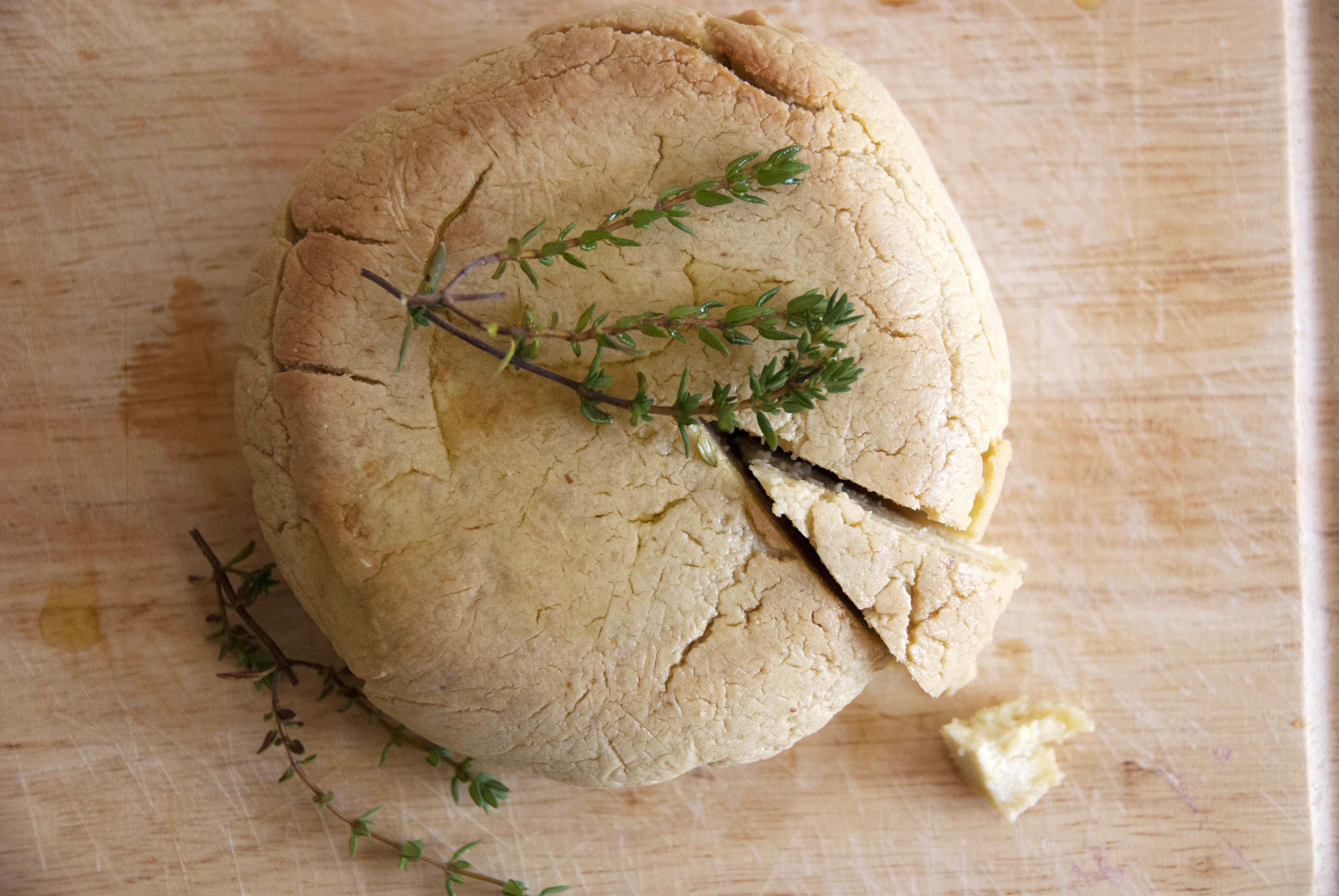 рецепт вегетарианского сыра