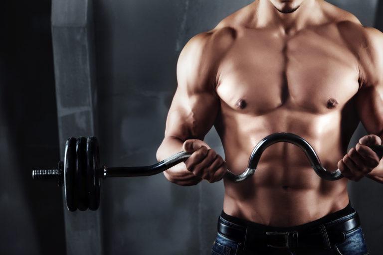Вегетарианская диета для набора мышечной массы
