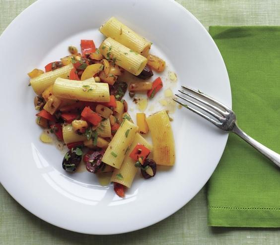 простые вегетарианские рецепты