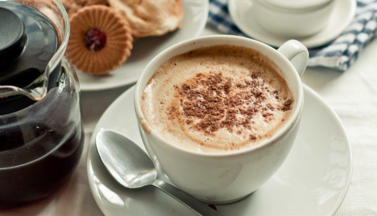 сыроедение кофе какао